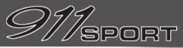 911 sport logo