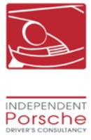 Porsche inspecions logo