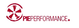 Pie performancegarage logo